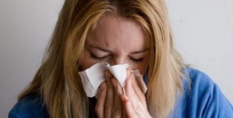 Слабый иммунитет